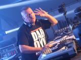 DJ Daddy K à Fratin