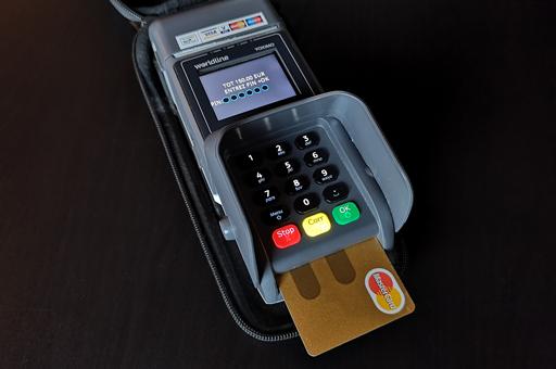 tpe terminal de payement bancaire